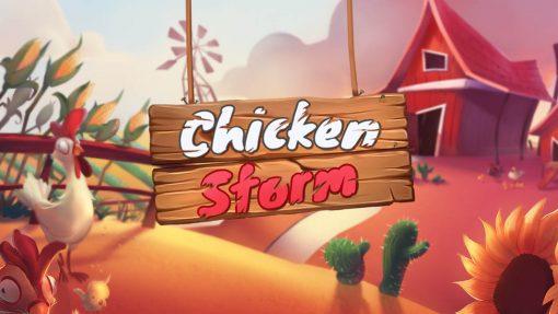 Chicken Storm